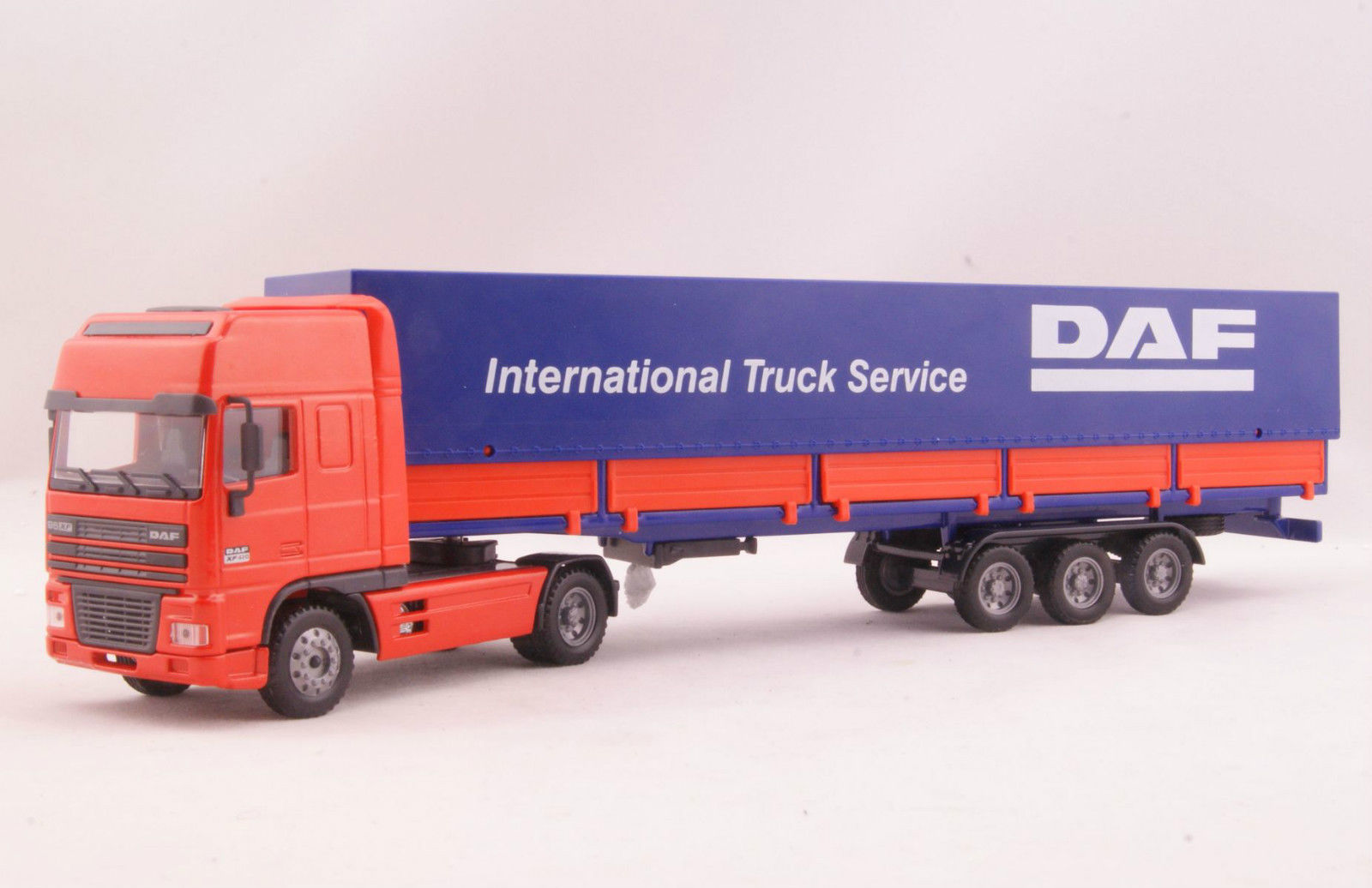 Truck Trailer Product Image
