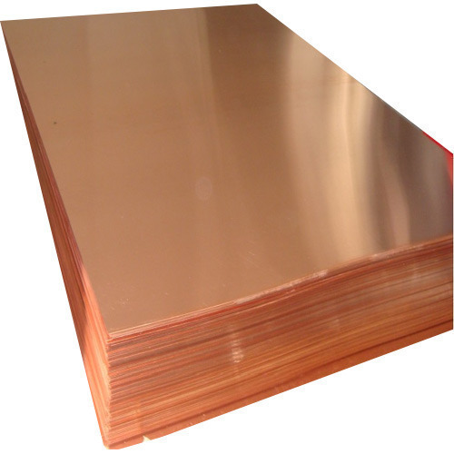 copper sheet metal copper sheet alumet supply 10113